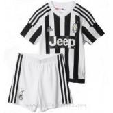 Maillot Juventus Enfant Domicile 2015 2016 Pas Cher