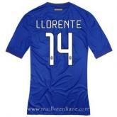Maillot Juventus Llorente Exterieur 2014 2015 Soldes France