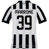 Maillot Juventus Marrone Domicile 2014 2015 Vendre France