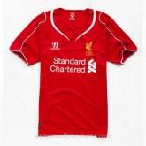 Maillot Liverpool Domicile 2014 2015 Soldes