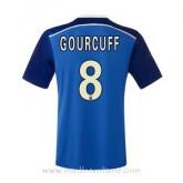 Maillot Lyon Gourcuff Exterieur 2014 2015 Soldes Provence