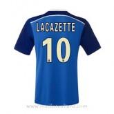 Maillot Lyon Lacazette Exterieur 2014 2015 Vendre Provence