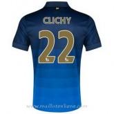 Maillot Manchester City Clichy Exterieur 2014 2015 Site Officiel France