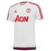 Maillot Manchester United Champion Formation Blanc 2015 Rabais Paris