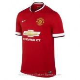 Maillot Manchester United Domicile 2014 2015 Vendre
