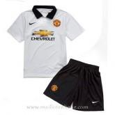 Maillot Manchester United Enfant Exterieur 2014 2015 Vendre Marseille