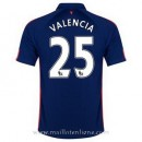 Maillot Manchester United Valencia Troisieme 2014 2015 Réduction Prix