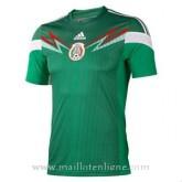 Maillot Mexique Exterieur 2013-2014 Remise prix
