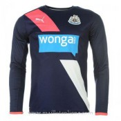 Maillot Newcastle United Manche Longue Troisieme 2015 2016 France Magasin