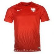 Maillot Pologne Exterieur Euro 2016 Vendre Provence