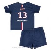 Maillot Psg Enfant Alex Domicile 2014 2015 Magasin Paris