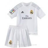 Maillot Real Madrid Enfant Domicile 2015 2016 Réduction Prix