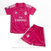 Maillot Real Madrid Enfant Exterieur 2014 2015 Remise Lyon