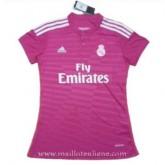 Maillot Real Madrid Femme Exterieur 2014 2015 Vendre Lyon
