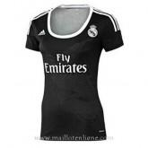 Maillot Real Madrid Femme Troisieme 2014 2015 Vendre France
