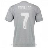 Maillot Real Madrid Ronaldo Exterieur 2015 2016 Vente En Ligne