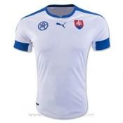 Maillot Slovaquie Domicile Euro 2016 Soldes Provence