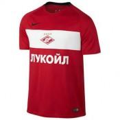Maillot Spartak Moscou Domicile 2016 2017 Vendre Provence