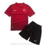 Maillot Turquie Enfant Domicile Euro 2016 Site Officiel