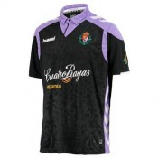 Mode Maillot Real Valladolid Exterieur 2016 2017