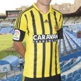 Nouvelle Maillot De Real Zaragoza Exterieur 2016/2017