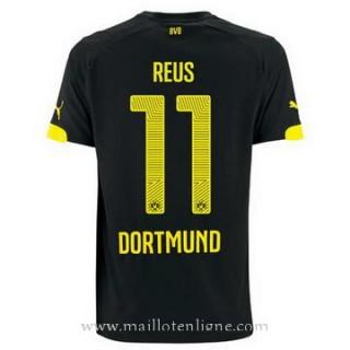 Prix Maillot Borussia Dortmund Reus Exterieur 2014 2015