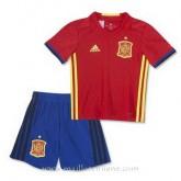 Promotions Maillot Espagne Enfant Domicile Euro 2016
