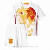 Remise Maillot Espagne Enfant Exterieur Euro 2016