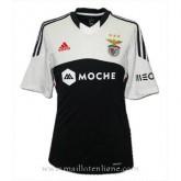 Site Officiel Maillot Benfica Exterieur 2013-2014