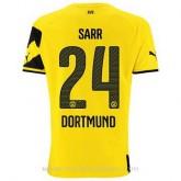 Site Officiel Maillot Borussia Dortmund Sarr Domicile 2014 2015