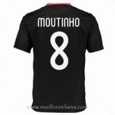 Solde Maillot Portugal Moutinho Exterieur 2015 2016
