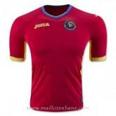 Soldes Maillot Roumanie Exterieur Euro 2016