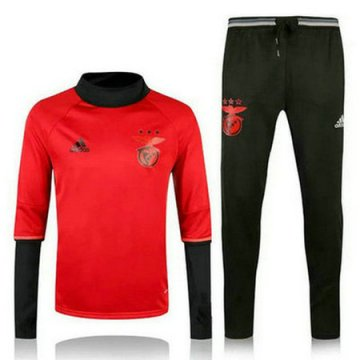 Maillot Formation Ml Benfica Rouge 2016 2017 Achat à Prix Bas
