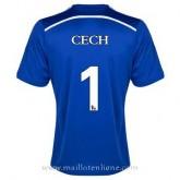 Acheter Maillot Chelsea Cech Domicile 2014 2015