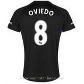 Acheter Nouveau Maillot Everton Oviedo Exterieur 2014 2015