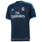 Acheter Nouveau Maillot Real Madrid Troisieme 2015 2016