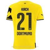 Achetez le Maillot Borussia Dortmund Kirch Domicile 2014 2015