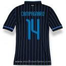 Achetez le Maillot Inter Milan Campagnaro Domicile 2014 2015