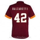 Boutique Maillot As Roma Balzaretti Domicile 2014 2015