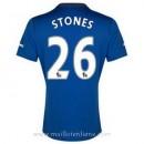 Boutique Maillot Everton Stones Domicile 2014 2015