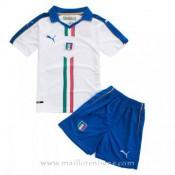 Boutique Maillot Italie Enfant Exterieur Euro 2016
