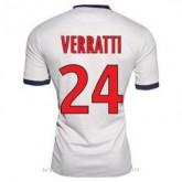 Boutique Maillot Psg Verratti Exterieur 2013-2014
