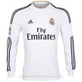 Boutique Maillot Real Madrid Manche Longue Domicile 2013-2014