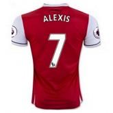 Boutique Officielle Maillot Arsenal Alexis Domicile 2016 2017