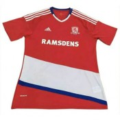 Boutique Officielle Maillot De Middlesbrough Domicile 2016/2017