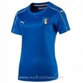 Boutique Officielle Maillot Italie Femme Domicile Euro 2016