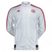 Boutique Officielle Veste De Foot Bayern Munich 2016 2017 Blanc