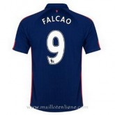 Boutique de Maillot Manchester United Falcaot Troisieme 2014 2015
