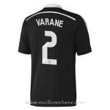 Boutique de Maillot Real Madrid Varane Troisieme 2014 2015