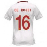 Catalogue Maillot As Roma De Rossi Exterieur 2014 2015